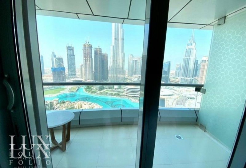 Address Downtown Hotel, Downtown Dubai, Dubai image 1