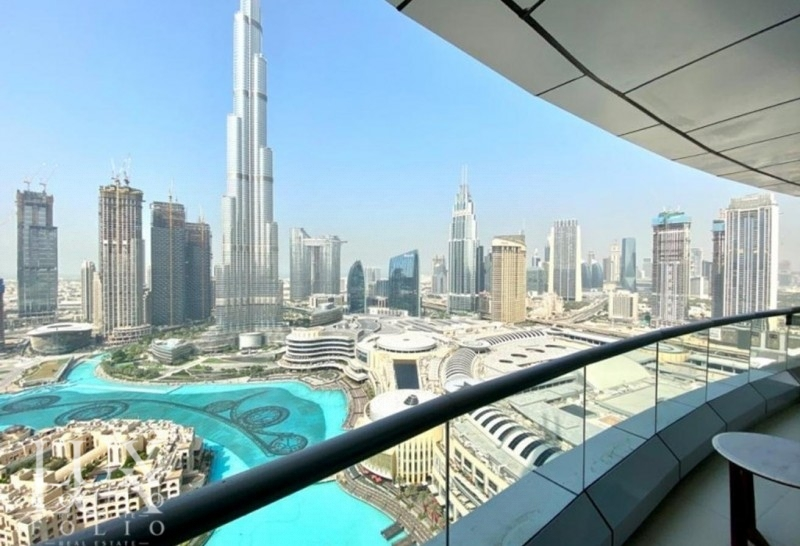 Address Downtown Hotel, Downtown Dubai, Dubai image 0