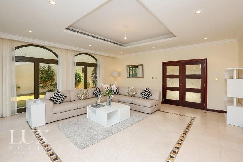 Garden Homes Frond O, Palm Jumeirah, Dubai image 1