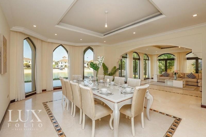 Garden Homes Frond O, Palm Jumeirah, Dubai image 3