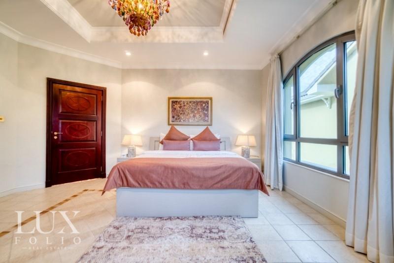 Garden Homes Frond O, Palm Jumeirah, Dubai image 6