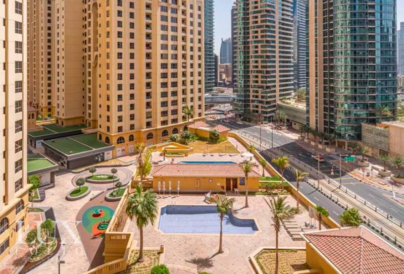 Rimal 4, JBR, Dubai image 1