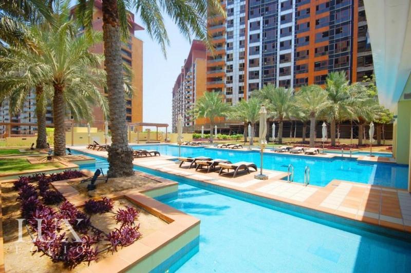 Marina Residence 4, Palm Jumeirah, Dubai image 0