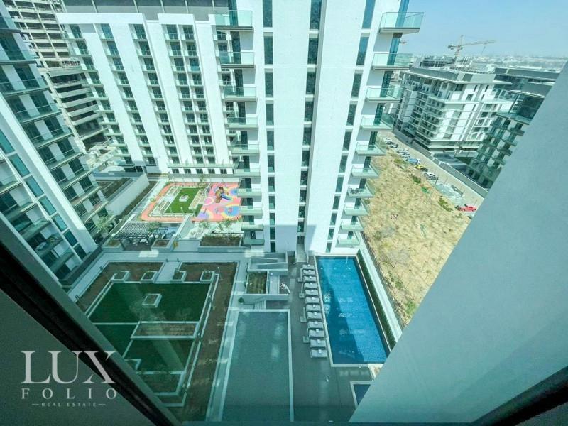 Hartland Greens, Mohammad Bin Rashid City, Dubai image 2