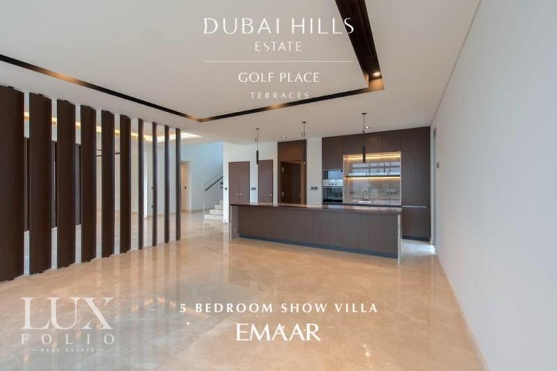 Golf Place, Dubai Hills Estate, Dubai image 2