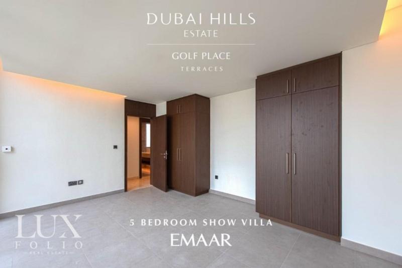 Golf Place, Dubai Hills Estate, Dubai image 11