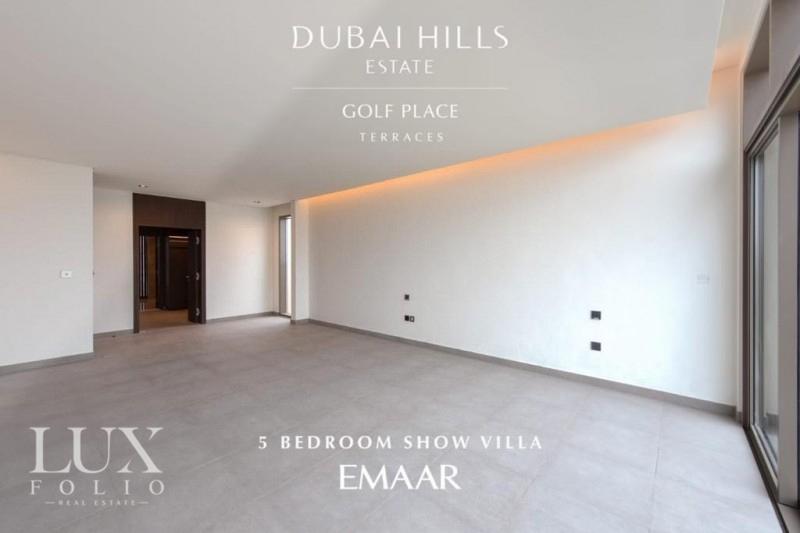 Golf Place, Dubai Hills Estate, Dubai image 6