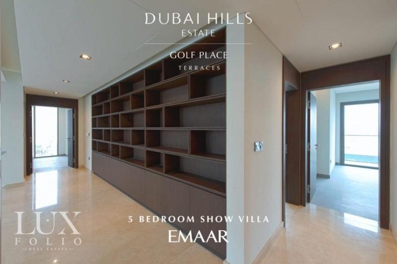 Golf Place, Dubai Hills Estate, Dubai image 5