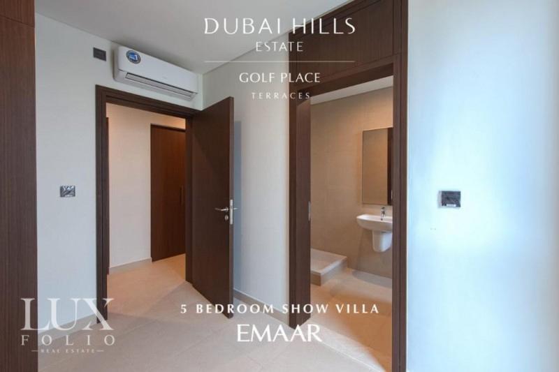 Golf Place, Dubai Hills Estate, Dubai image 14
