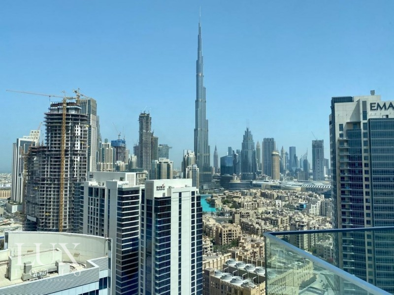 Marquise Square, Business Bay, Dubai image 0