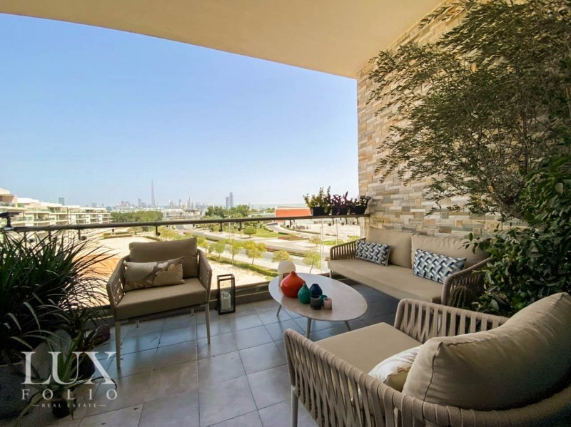 The Polo Residence, Meydan Avenue, Dubai image 1