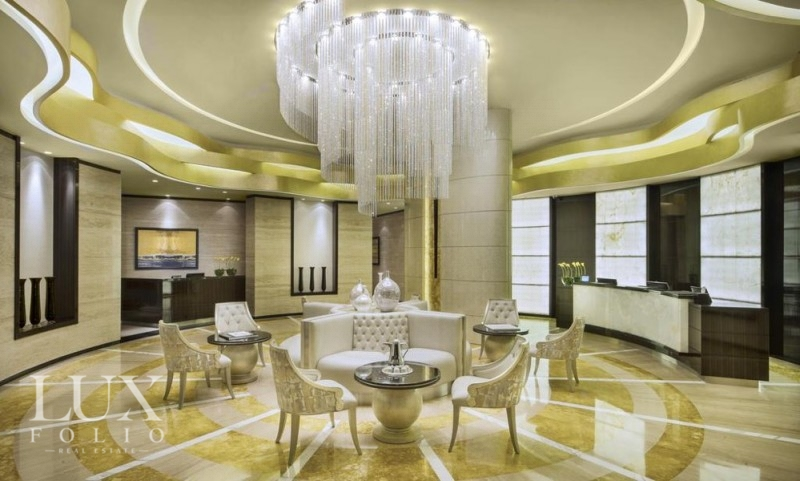 The Cosmopolitan, Business Bay, Dubai image 1