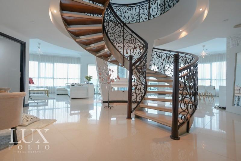 O2 Residence, Jumeirah Lake Towers, Dubai image 0