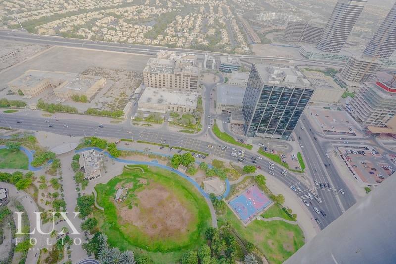 O2 Residence, Jumeirah Lake Towers, Dubai image 15