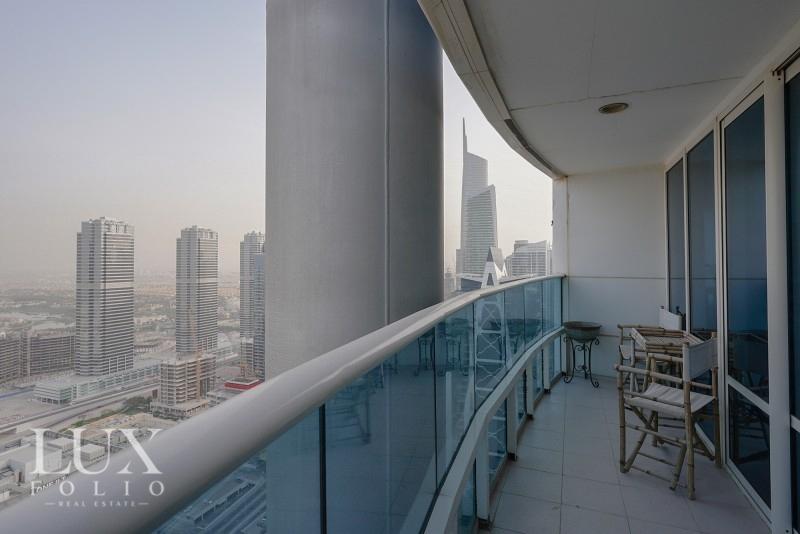O2 Residence, Jumeirah Lake Towers, Dubai image 13