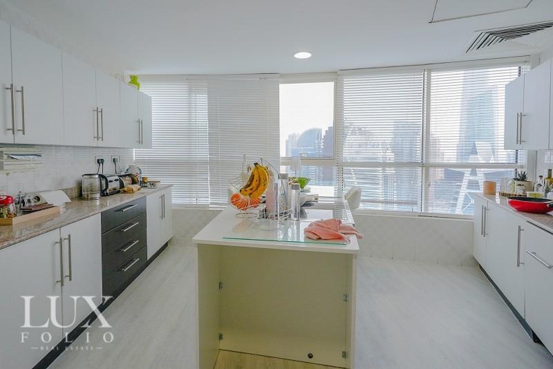 O2 Residence, Jumeirah Lake Towers, Dubai image 6