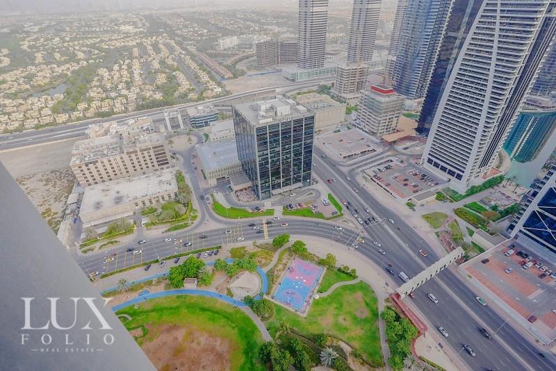 O2 Residence, Jumeirah Lake Towers, Dubai image 16