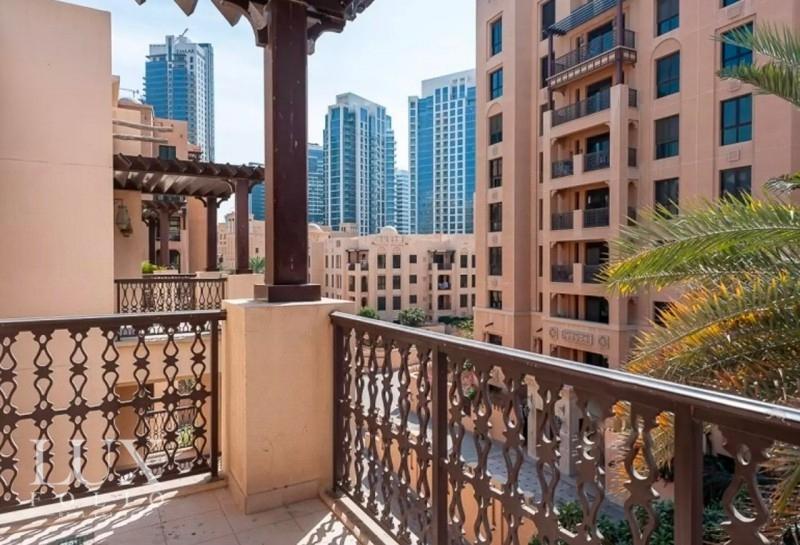 Kamoon 1, Old Town, Dubai image 11