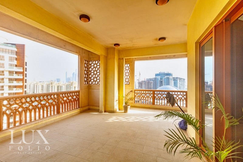 Marina Residence 6, Palm Jumeirah, Dubai image 6