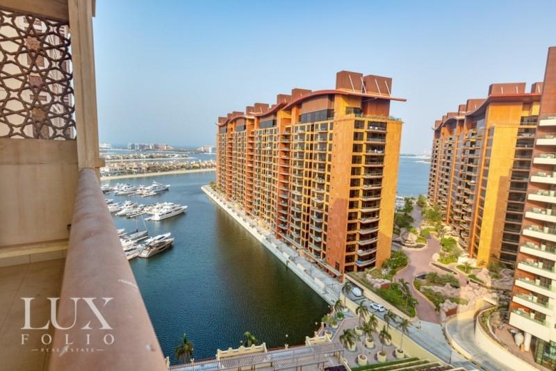 Marina Residence 6, Palm Jumeirah, Dubai image 12