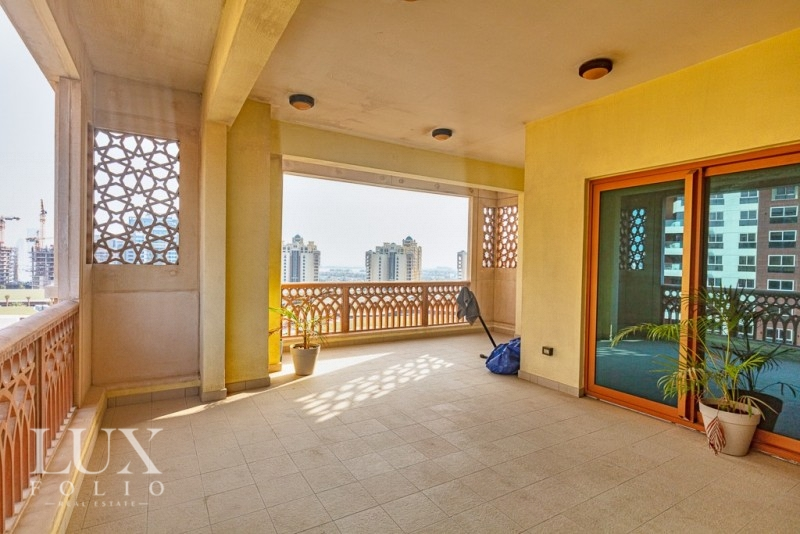 Marina Residence 6, Palm Jumeirah, Dubai image 15