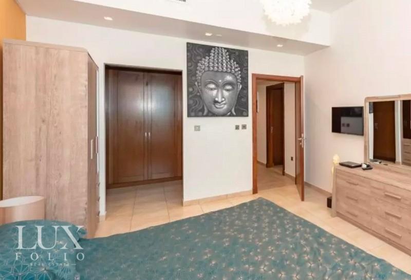 Marina Residence 4, Palm Jumeirah, Dubai image 3