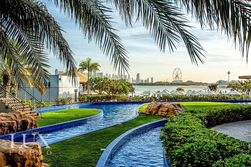 Oceana Aegean, Palm Jumeirah, Dubai image 0