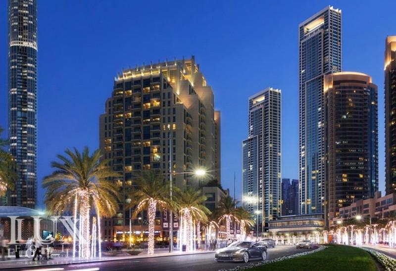 Forte 2, Downtown Dubai, Dubai image 9