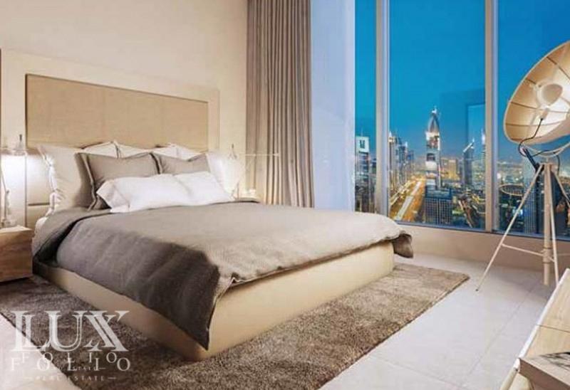 Forte 2, Downtown Dubai, Dubai image 1