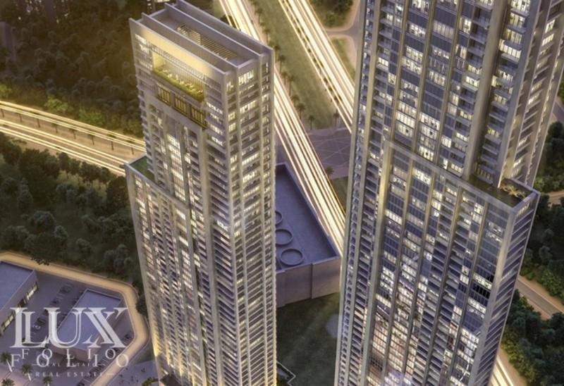 Forte 2, Downtown Dubai, Dubai image 5
