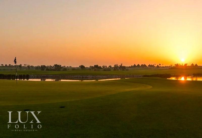 Golf Grove, Dubai Hills Estate, Dubai image 9