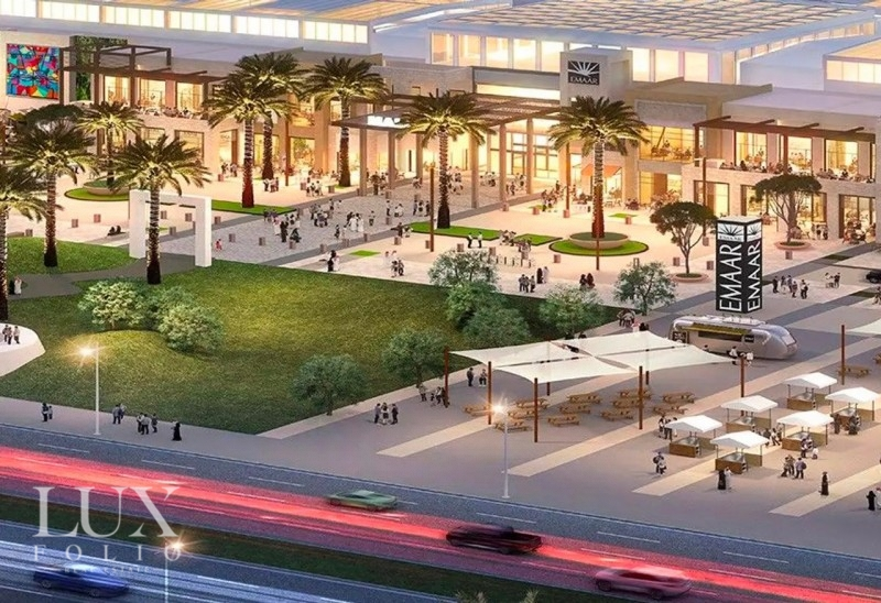 Golf Grove, Dubai Hills Estate, Dubai image 7