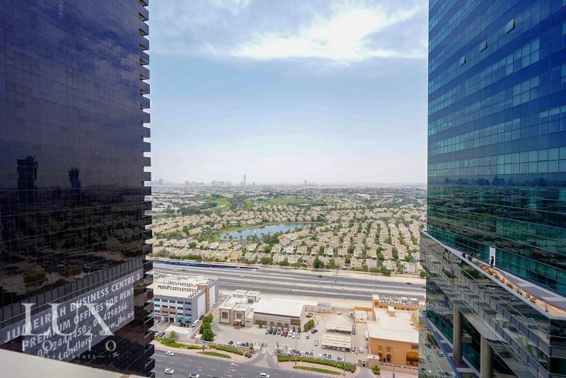 Lake Shore, Jumeirah Lake Towers, Dubai image 0