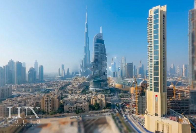 The 118 Downtown, Downtown Dubai, Dubai image 12