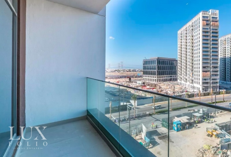 Acacia Park Heights, Dubai Hills Estate, Dubai image 10