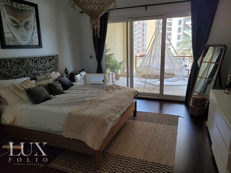 Marina Residence 6, Palm Jumeirah, Dubai image 3
