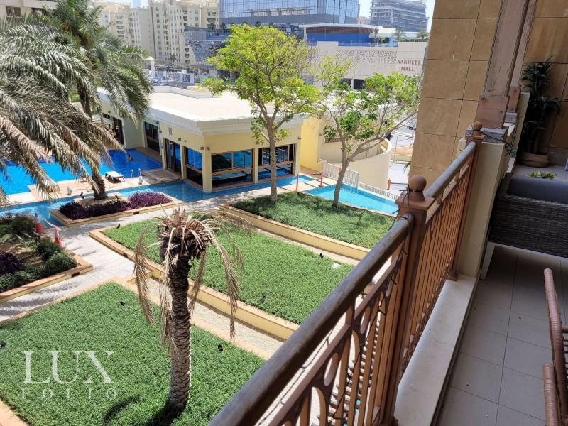 Marina Residence 6, Palm Jumeirah, Dubai image 5