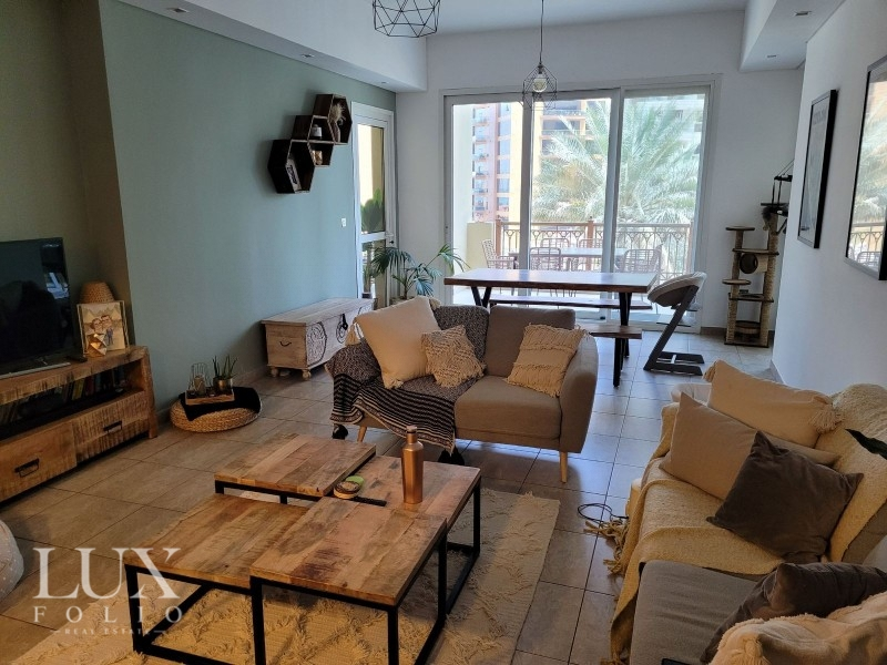 Marina Residence 6, Palm Jumeirah, Dubai image 2