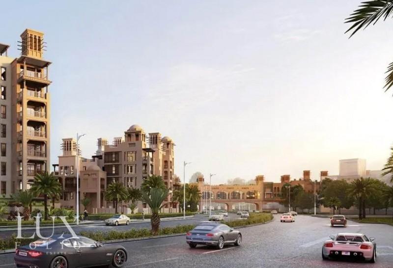 Madinat Jumeirah Living, Umm Suqeim, Dubai image 4
