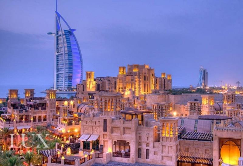 Madinat Jumeirah Living, Umm Suqeim, Dubai image 0