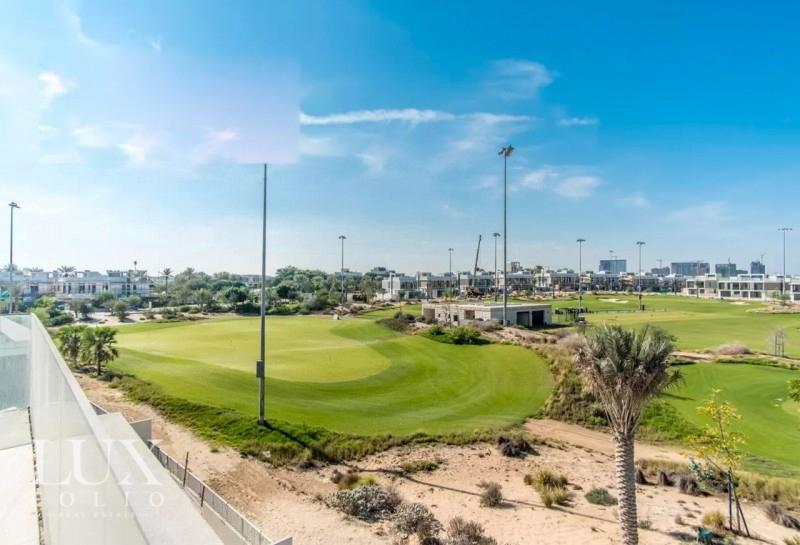 Club Villas, Dubai Hills Estate, Dubai image 12