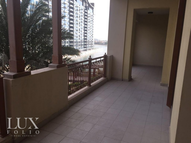 Marina Residence 1, Palm Jumeirah, Dubai image 1