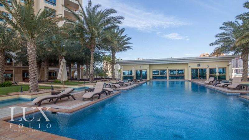 Marina Residence 1, Palm Jumeirah, Dubai image 0