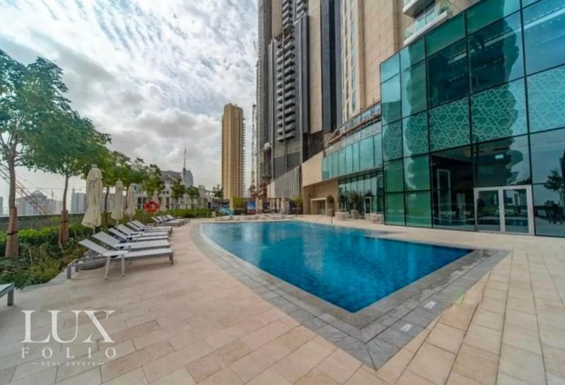 The Address Residence Fountain Views 2, Downtown Dubai, Dubai image 8