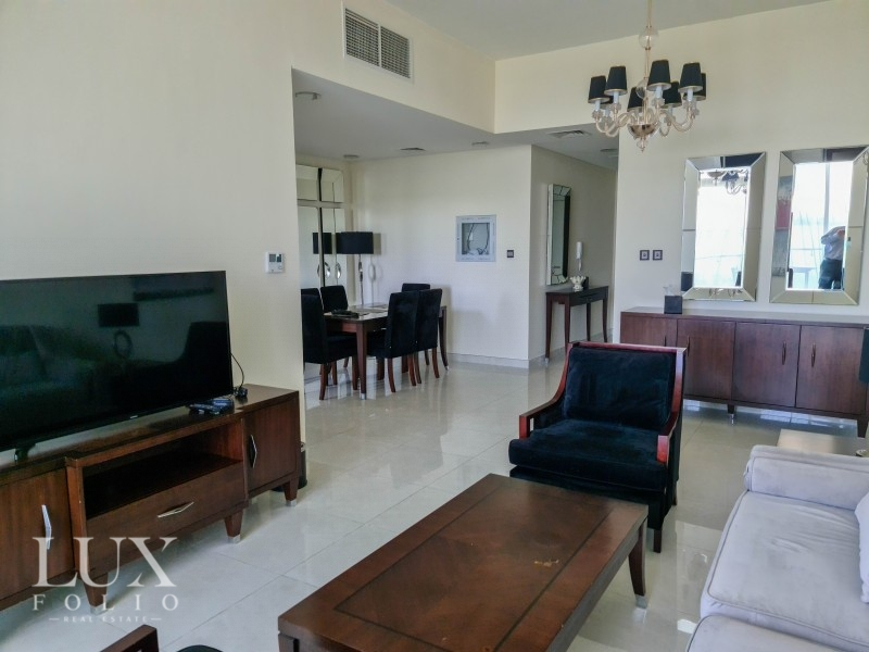 The Polo Residence, Meydan Avenue, Dubai image 0