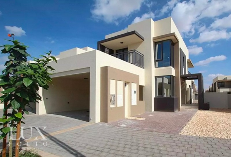 Maple At Dubai Hills Estate 1, Dubai Hills Estate, Dubai image 0