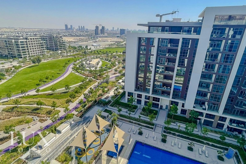 Acacia Park Heights, Dubai Hills Estate, Dubai image 0