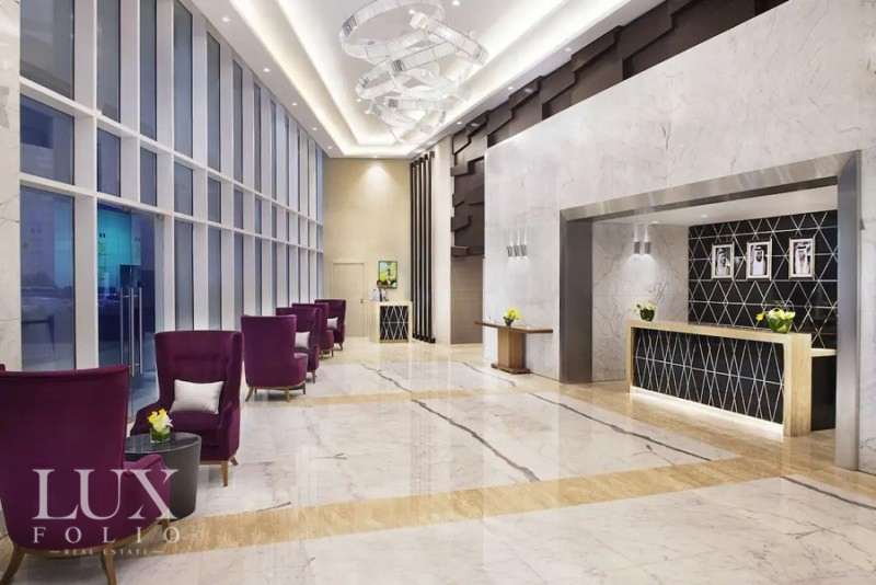 The Vogue, Business Bay, Dubai image 12