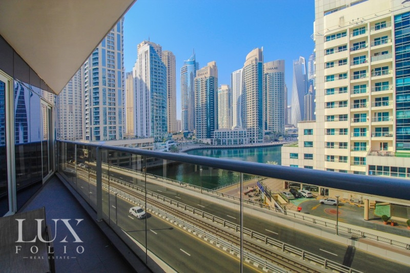 Orra Harbour Residences, Dubai Marina, Dubai image 26