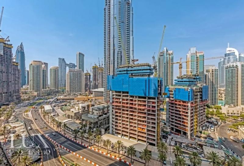 Boulevard Crescent 1, Downtown Dubai, Dubai image 0
